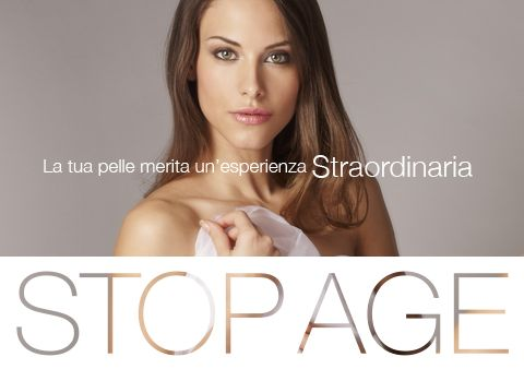 STOP AGE
