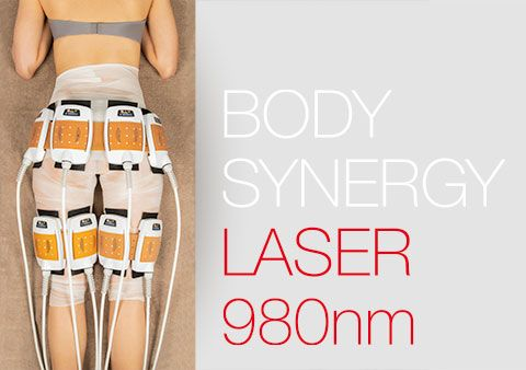 Body Synergy Laser